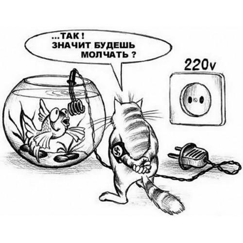 Анекдоты про Новых Русских 4